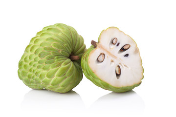 1 noni fruit