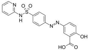 sulfosalazine